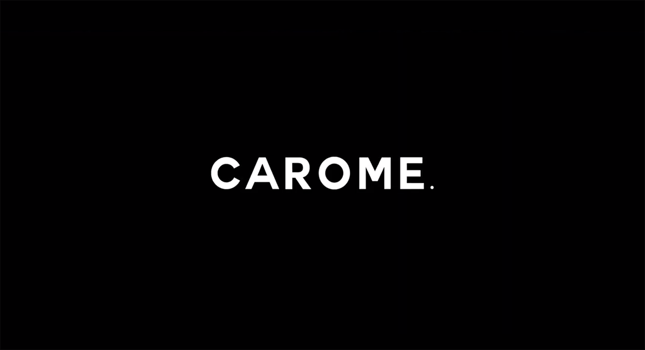 「私は、ダマらない。」CAROME. | REAL LONG/VOLUME MASCARA