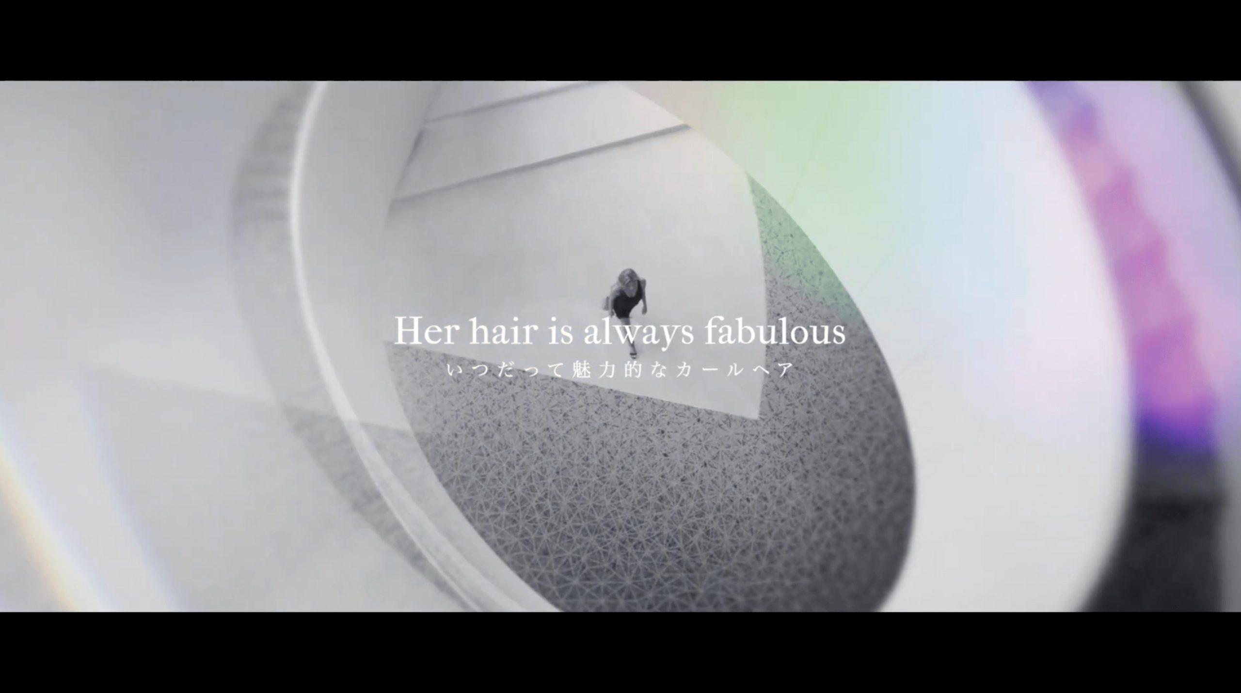 【PV】Anela Beauty By HOLISTIC Cures ポータブルカールアイロン